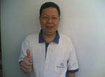 Benjamin C. Chan