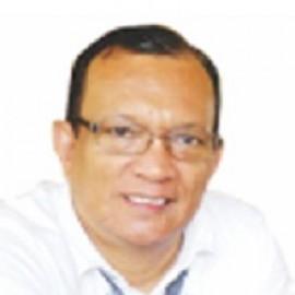 Felvic T. Udang