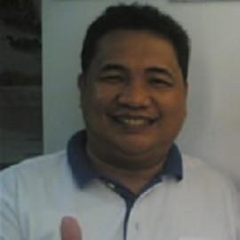 Rudy B. Oblimar
