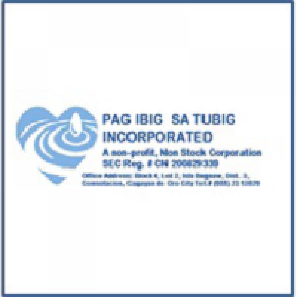 Pag-ibig sa Tubig Inc.