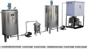 sugar-processing